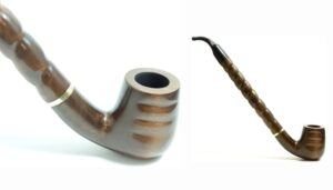 Argo Tobacco Pipe