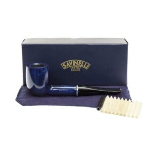 Savinelli Italian Tobacco Smoking Pipes